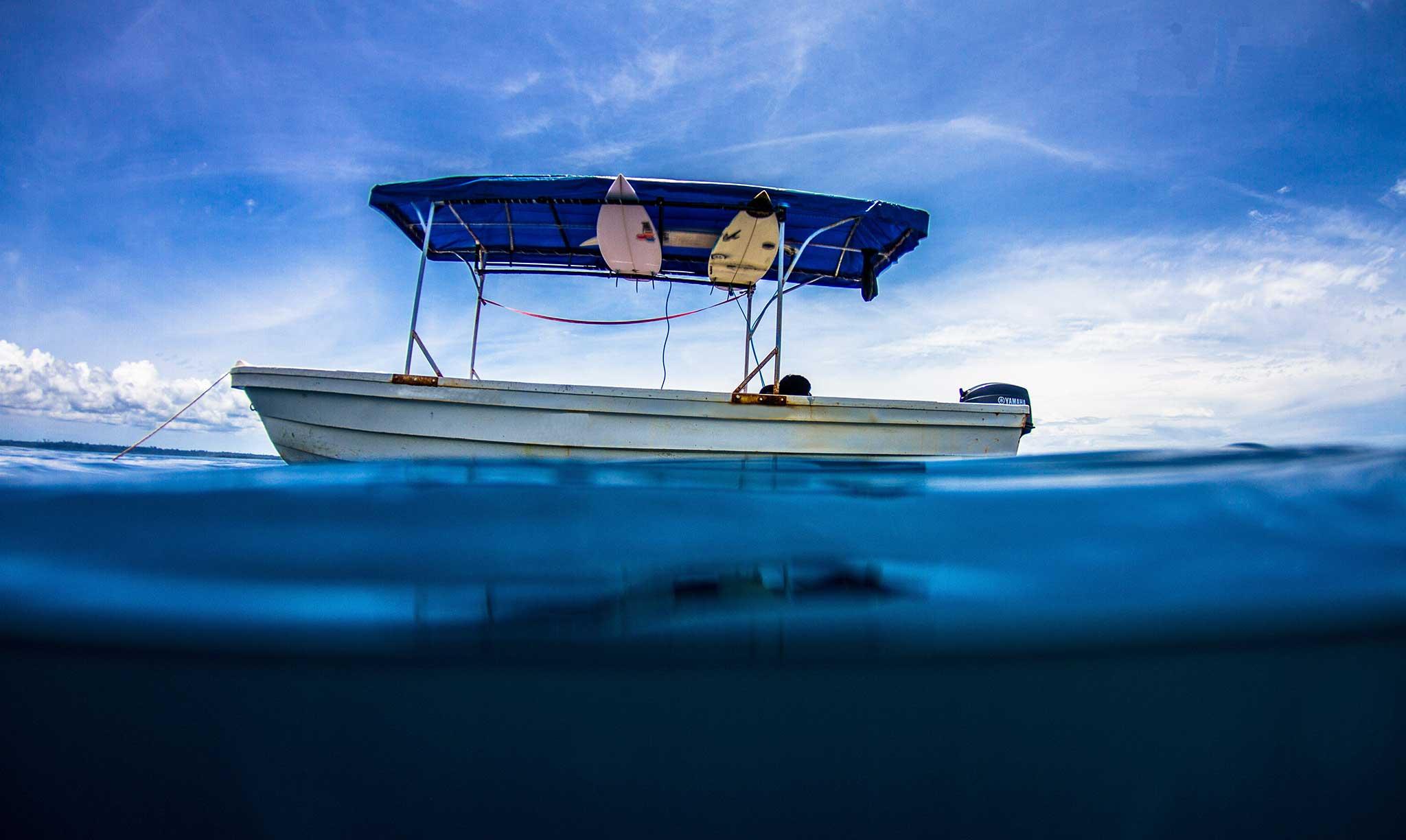 Mahi Mahi Boat 13