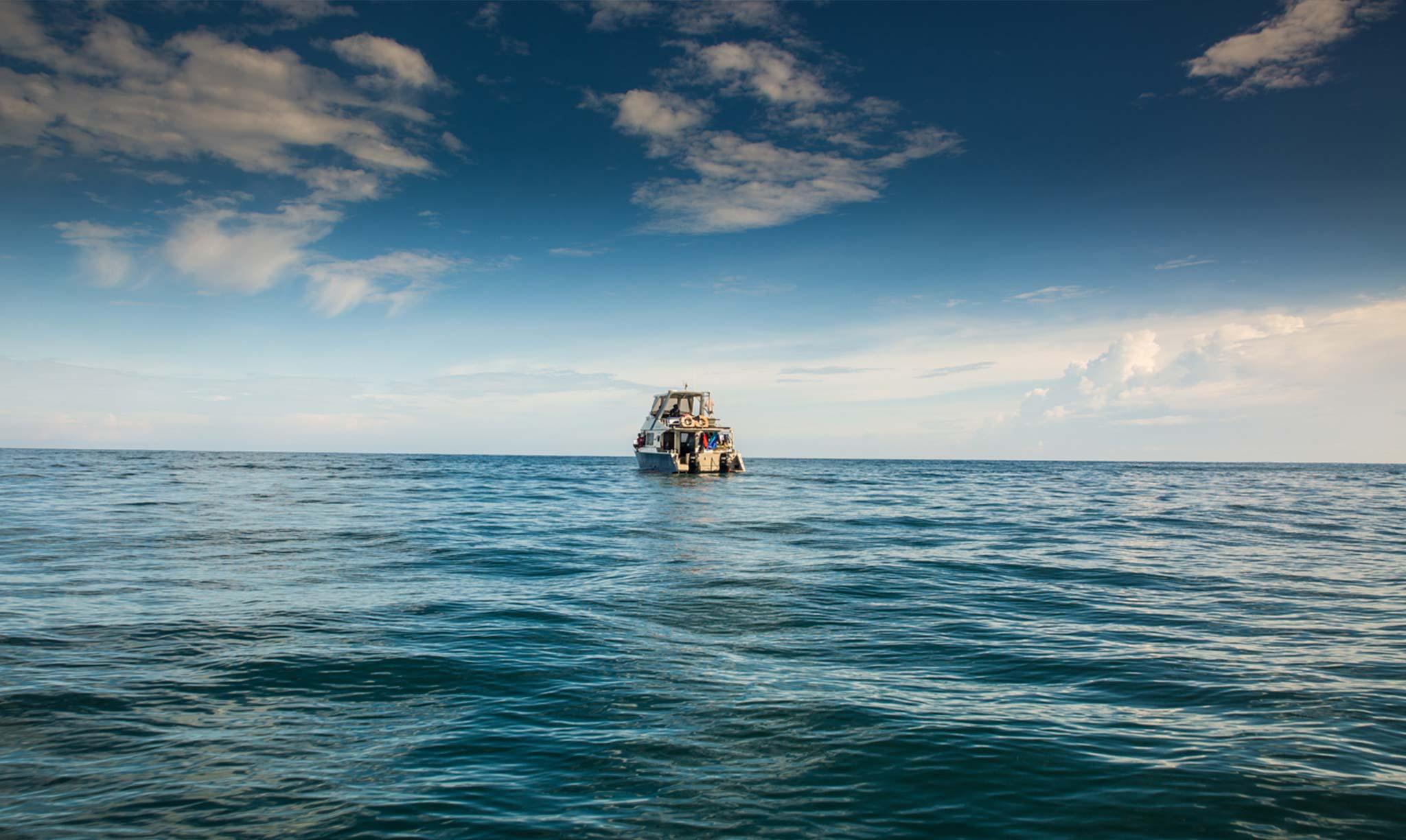 Mahi Mahi Boat 3