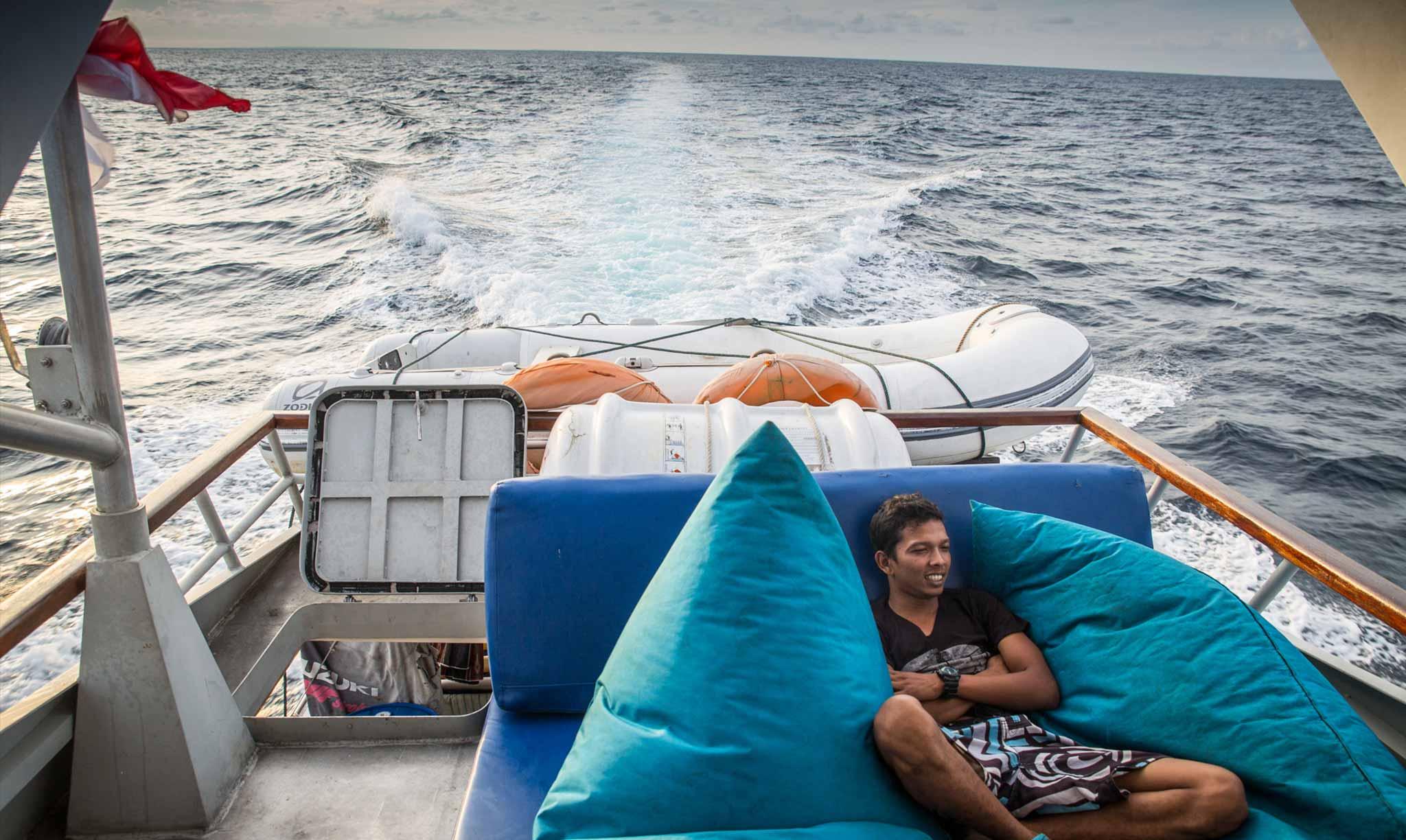 Mahi Mahi Boat 5
