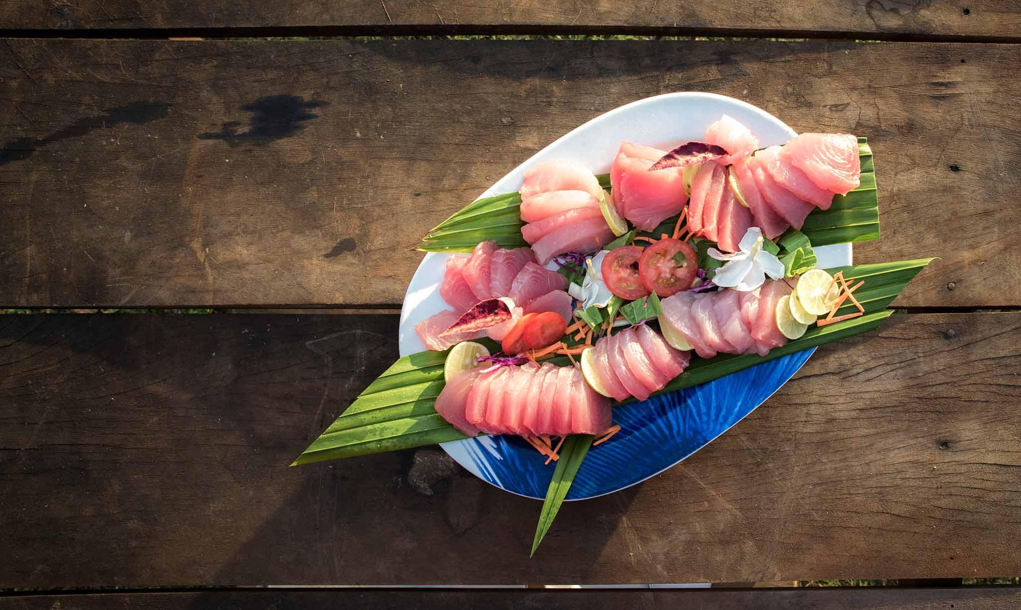 Mahi Mahi Food 8
