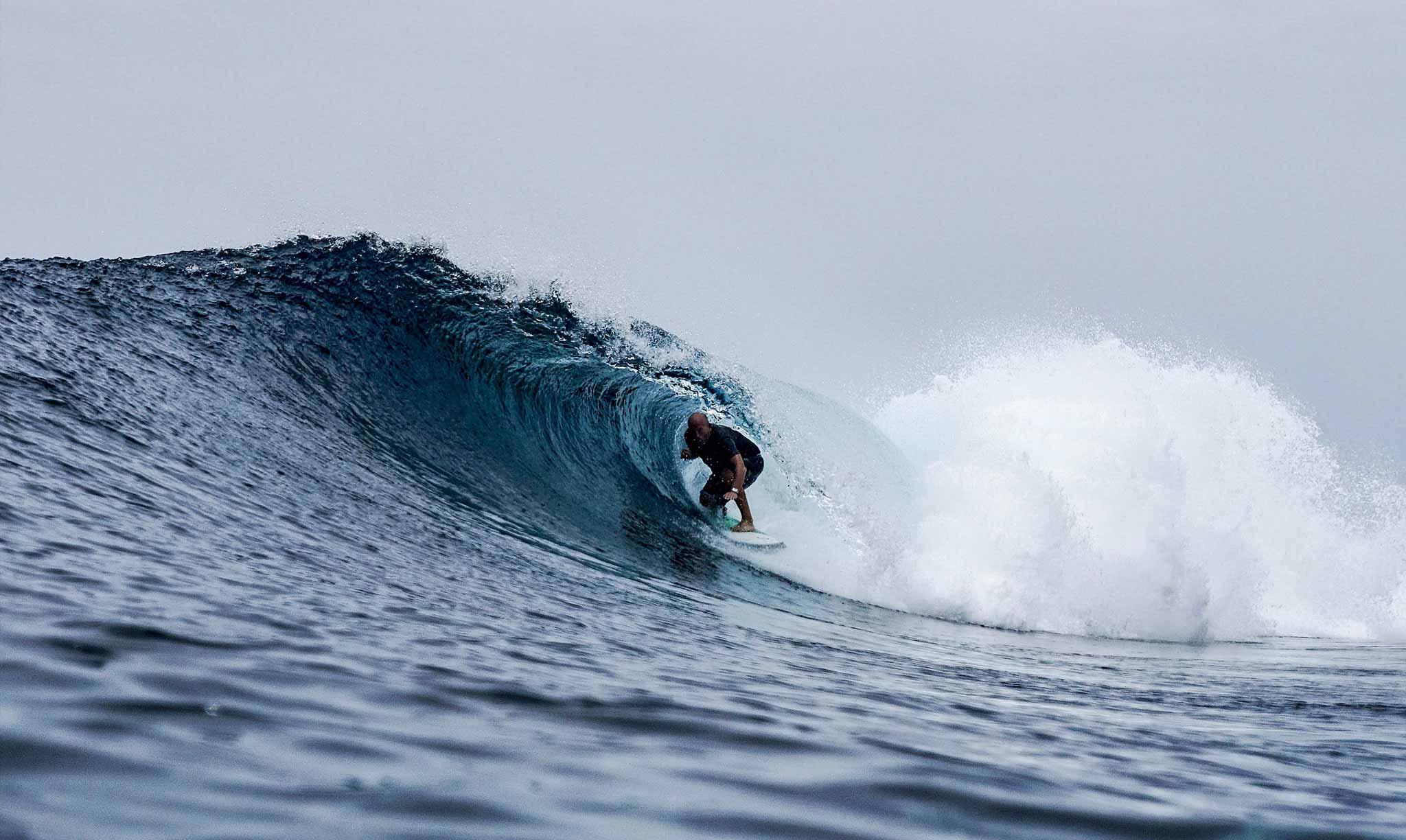 Mahi Mahi Waves 23