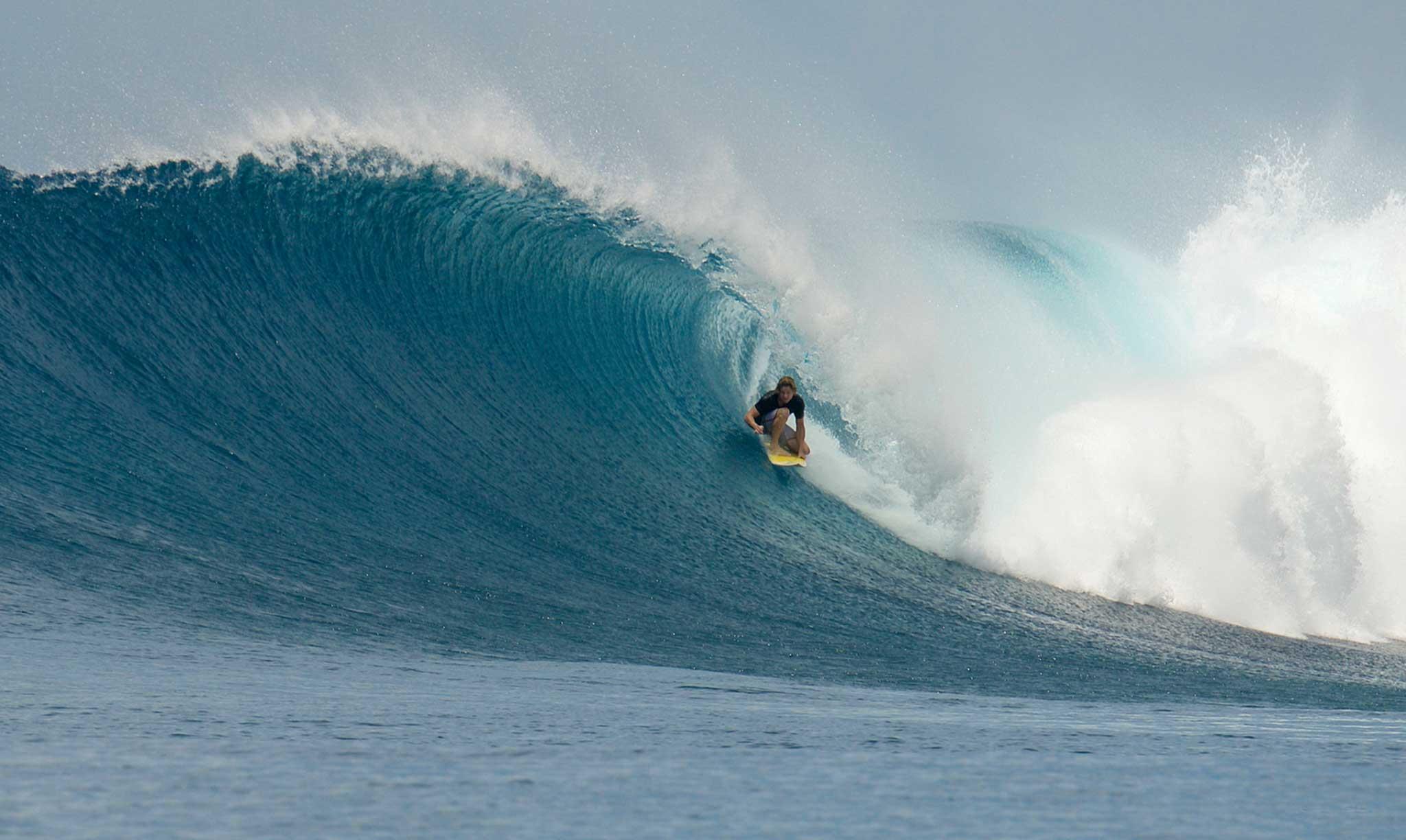 Mahi Mahi Waves 27