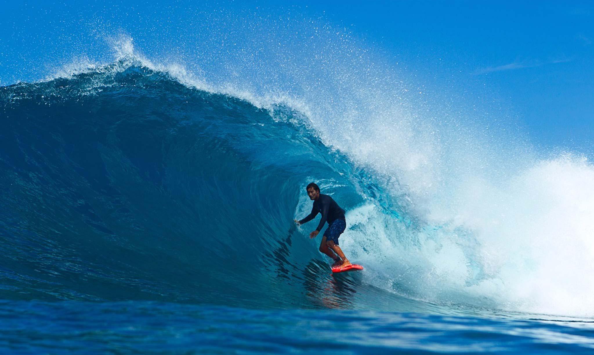 Mahi Mahi Waves 29