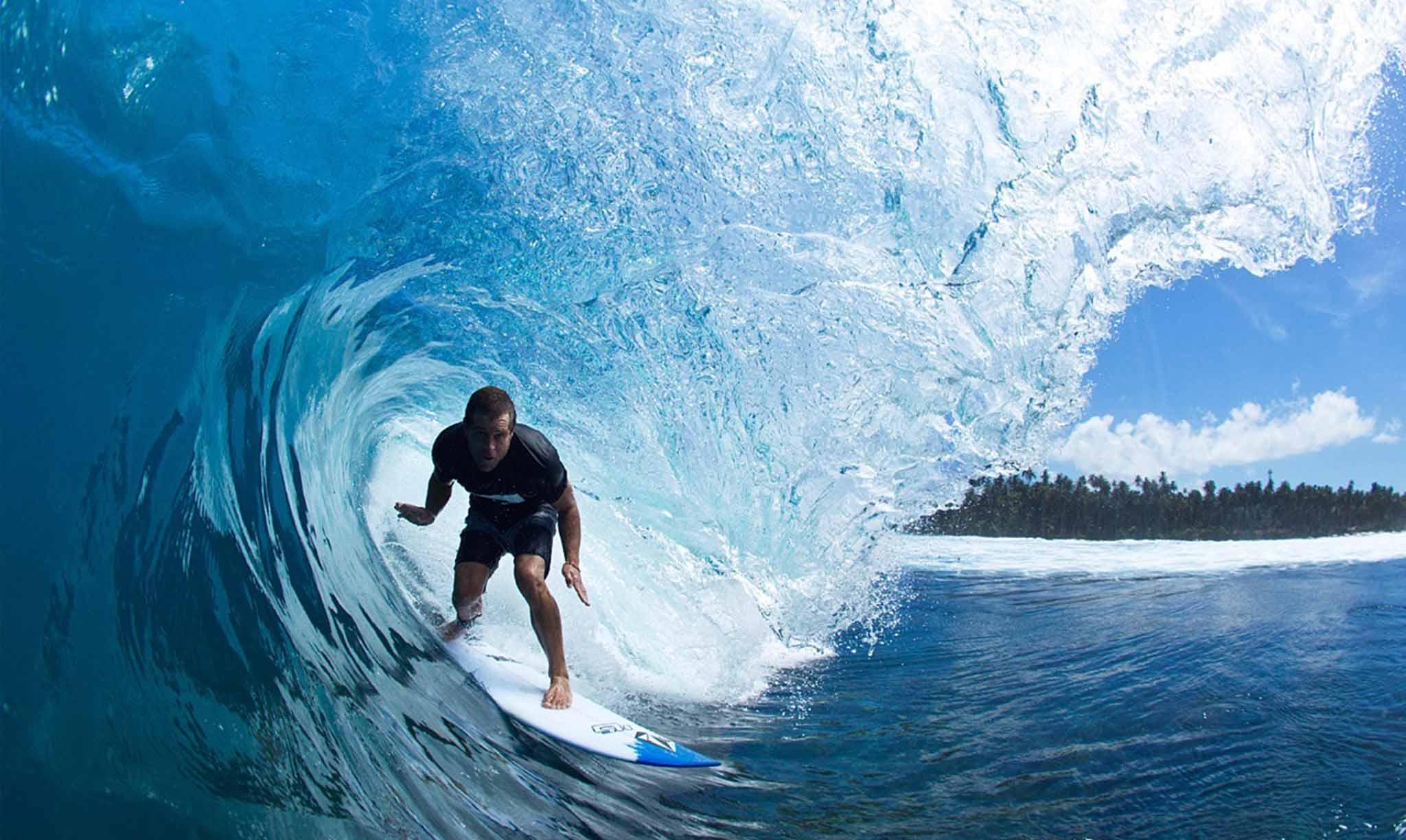 Mahi Mahi Waves 32