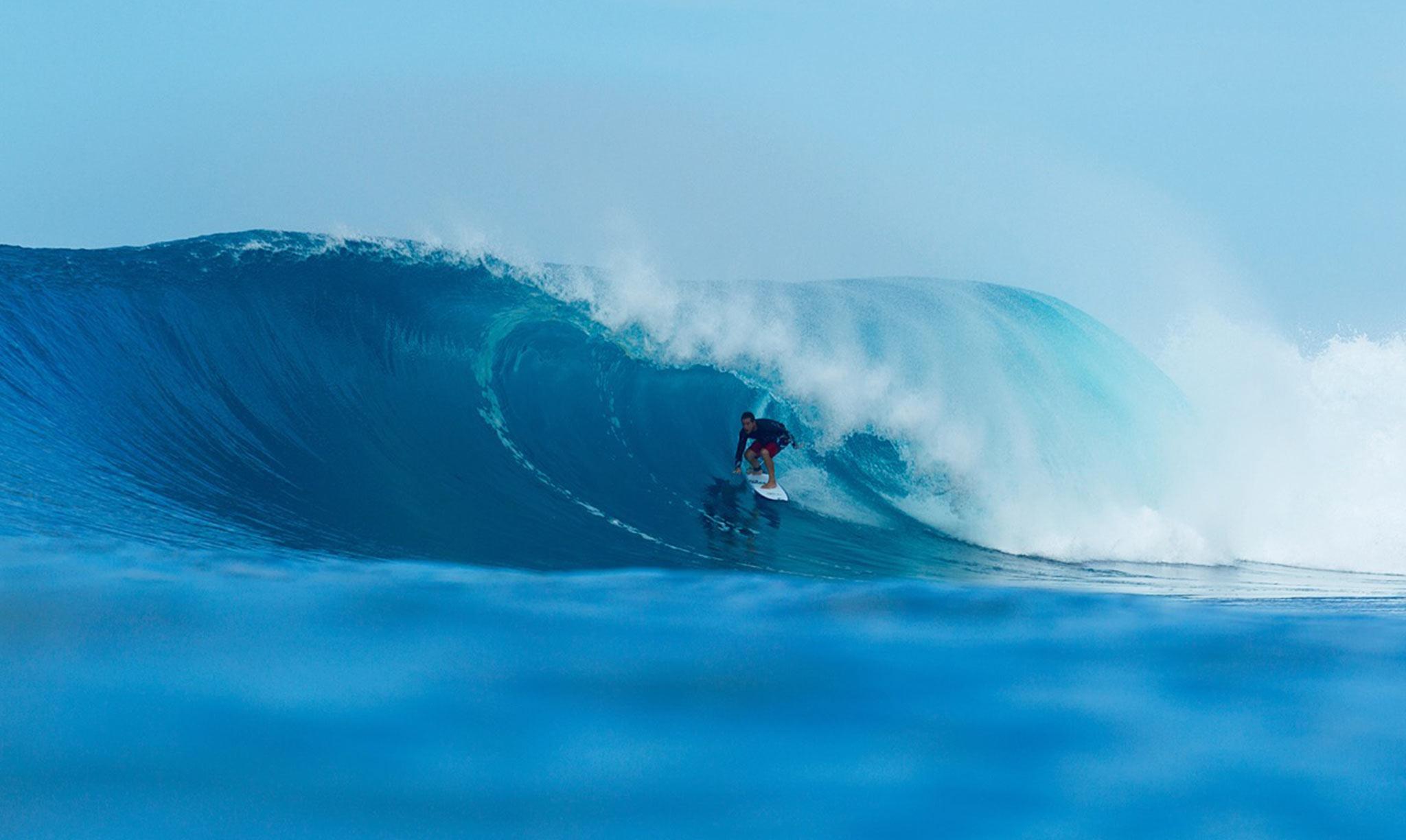 Mahi Mahi Waves 6
