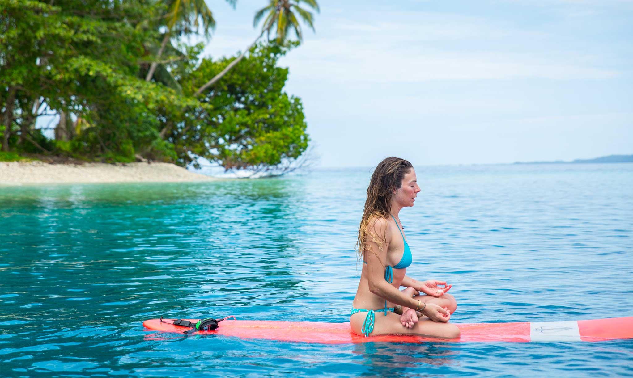 Mahi Mahi Yoga 1